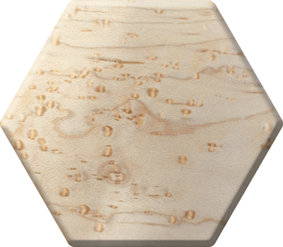 Birdseye Maple ($49)