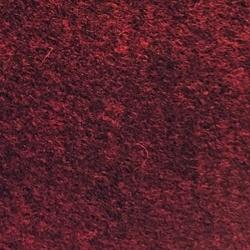 burgundy-felt
