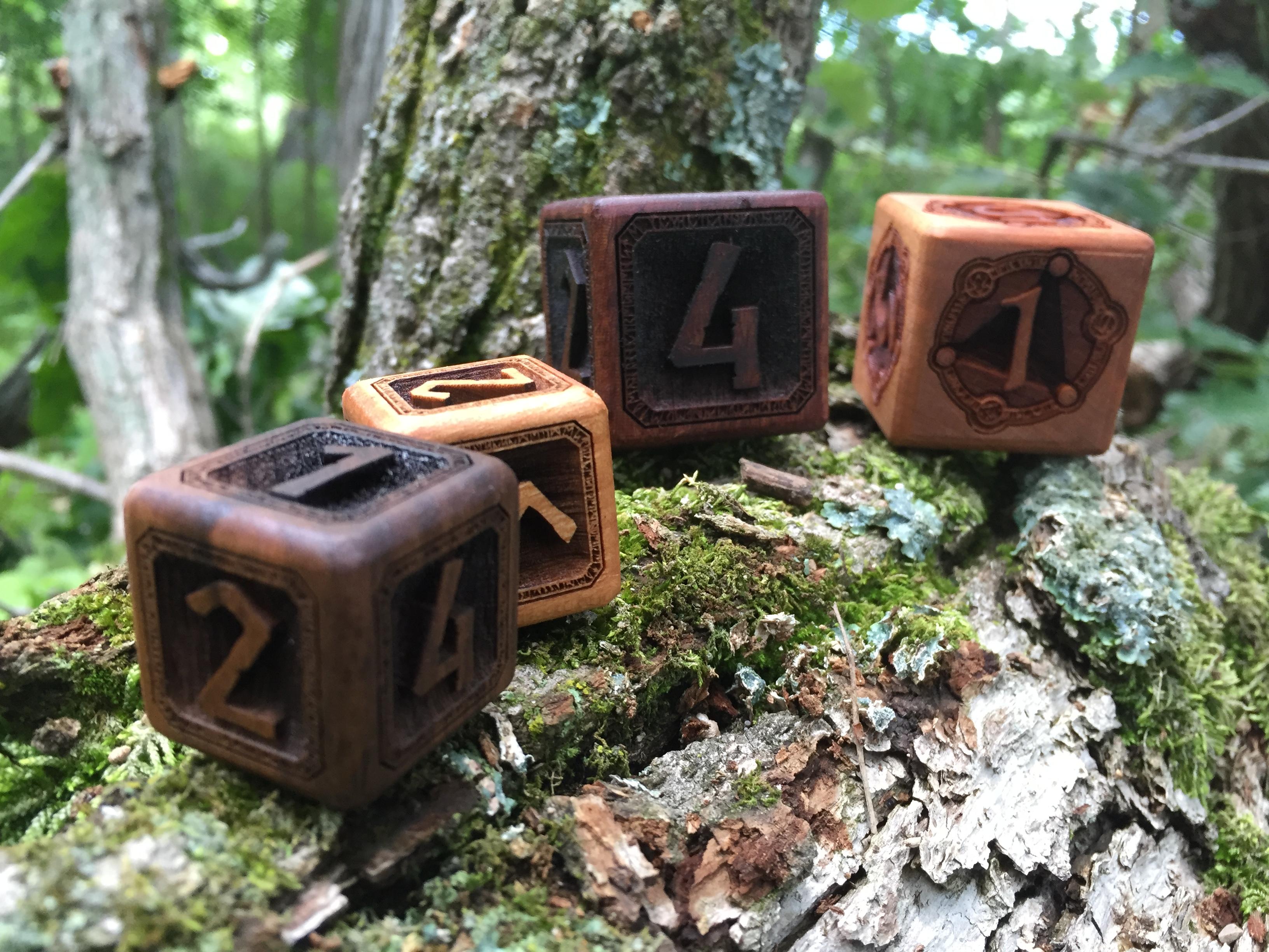cursebreaker dice woods 1