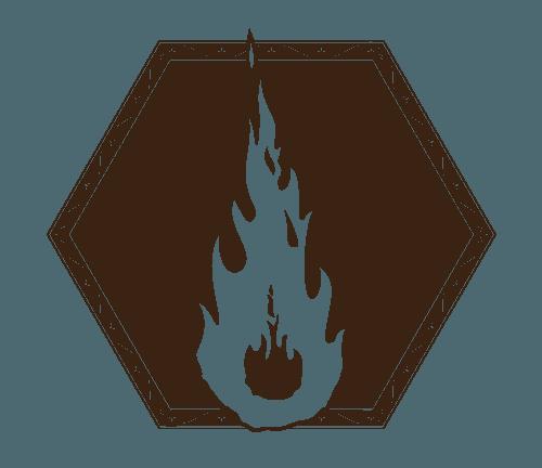 Fireball Art