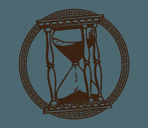 Hourglass Art