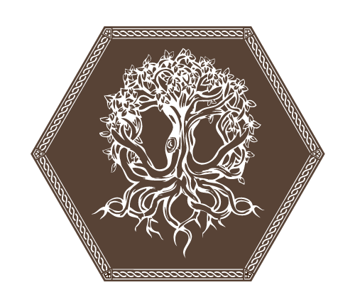 Yggdrasil Art