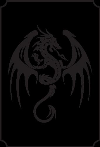 winged-dragon
