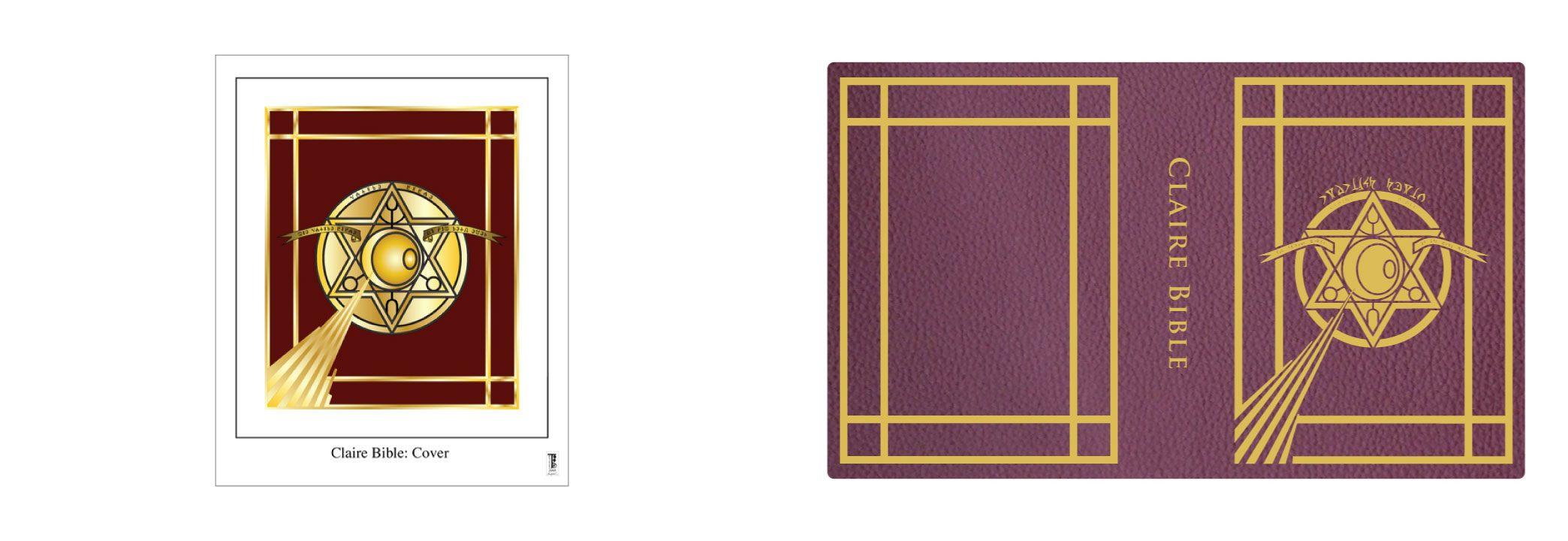 Custom Spellbook Inspirations – Elderwood Academy