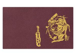 custom spellbook art - goblins