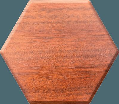 Bloodwood ($99) Wood