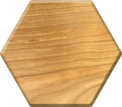 Cherry ($39) Wood