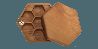 Beehive Interior Style