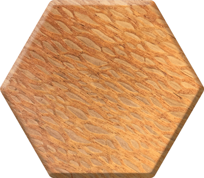 Lacewood ($49) Wood