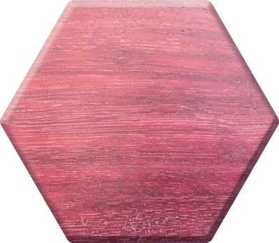 Purpleheart ($59) Wood