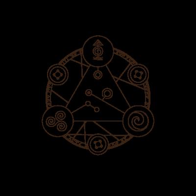 Spellcircle Art