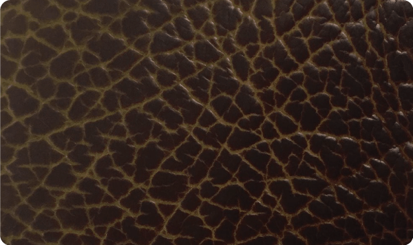 Gold Dragonscale Leather