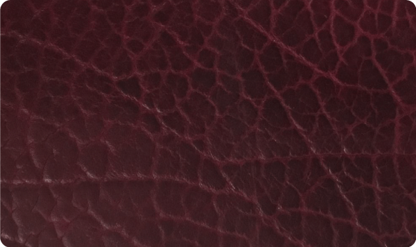 Red Dragonscale Leather