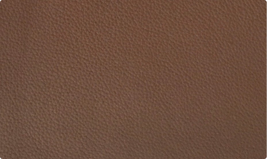Chocolate Leather