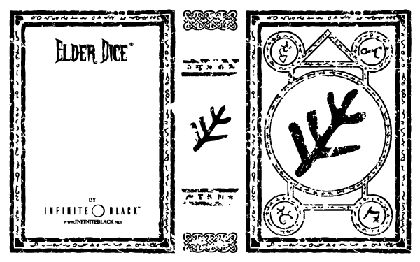 Elder Sign Icons