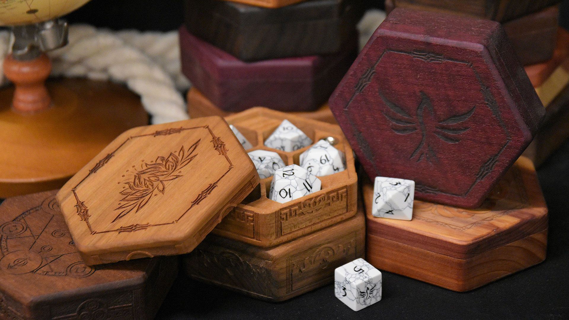 New! Roll for Loot!