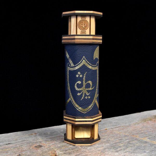 Codex Dice Tower Golden Adventurer Art