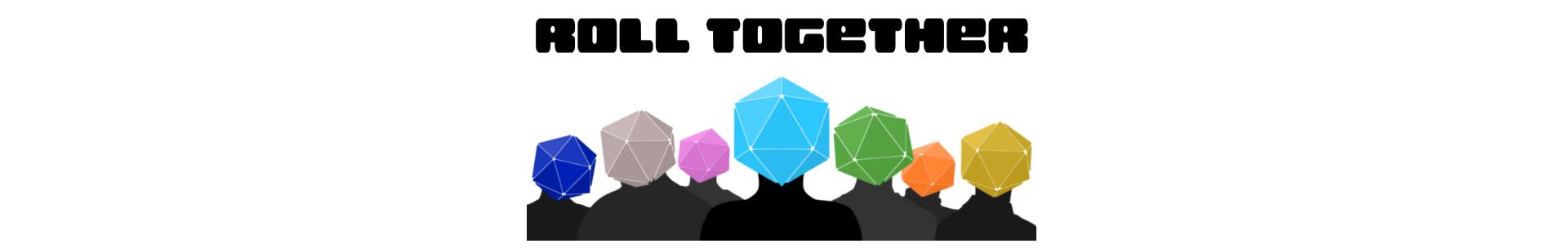 roll together logo