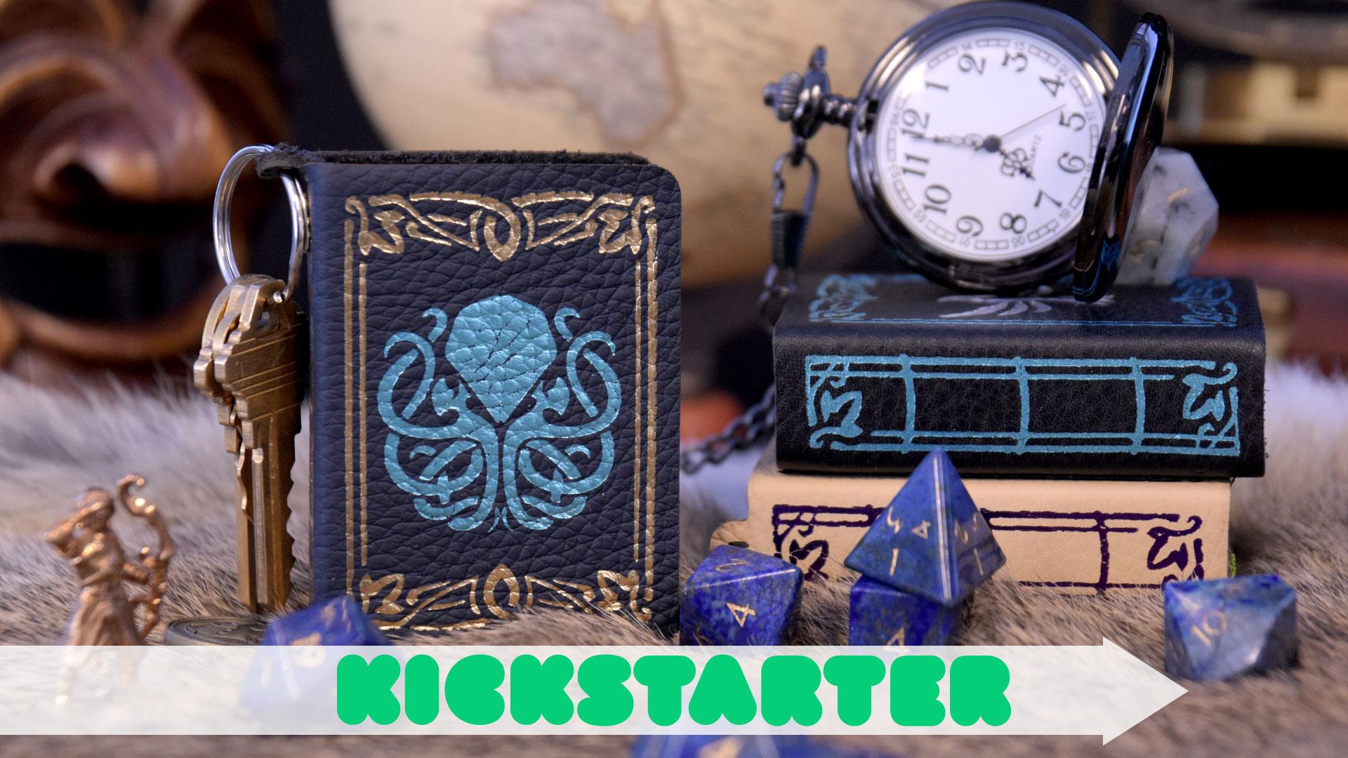 Live on Kickstarter